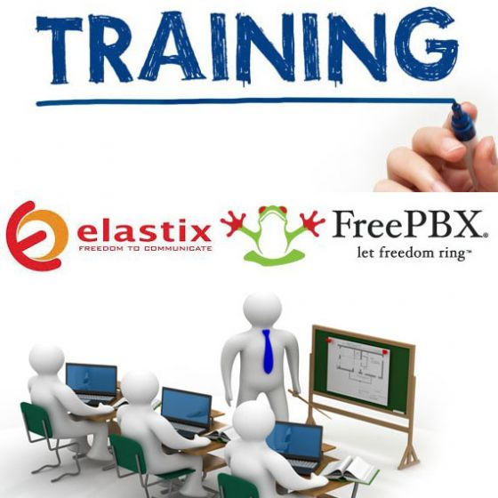 Elastix | FreePBX | Issabel 2 Days VoIP PBX Training - Bootcamp