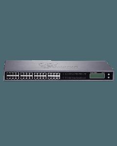 GXW4232 - 32 Port FXS Gateway