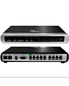 GXW4108 8 port FXO PSTN Gateway