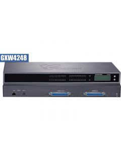 Grandstream GXW4248 Analog FXS IP Gateway 48 Port