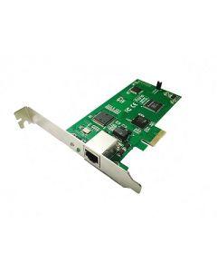 E110E 1 Port ISDN BRI PCI-Express Card for Asterisk