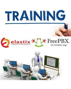 Elastix | FreePBX |  2 Days VoIP PBX Training