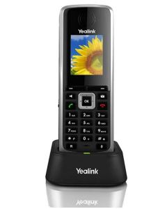 Yealink W52H Cordless DECT IP Phone only, Base Not Included