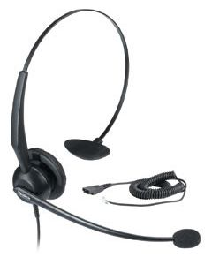 Yealink YEA-YHS32 Headset with Noise Canceling by Yealink